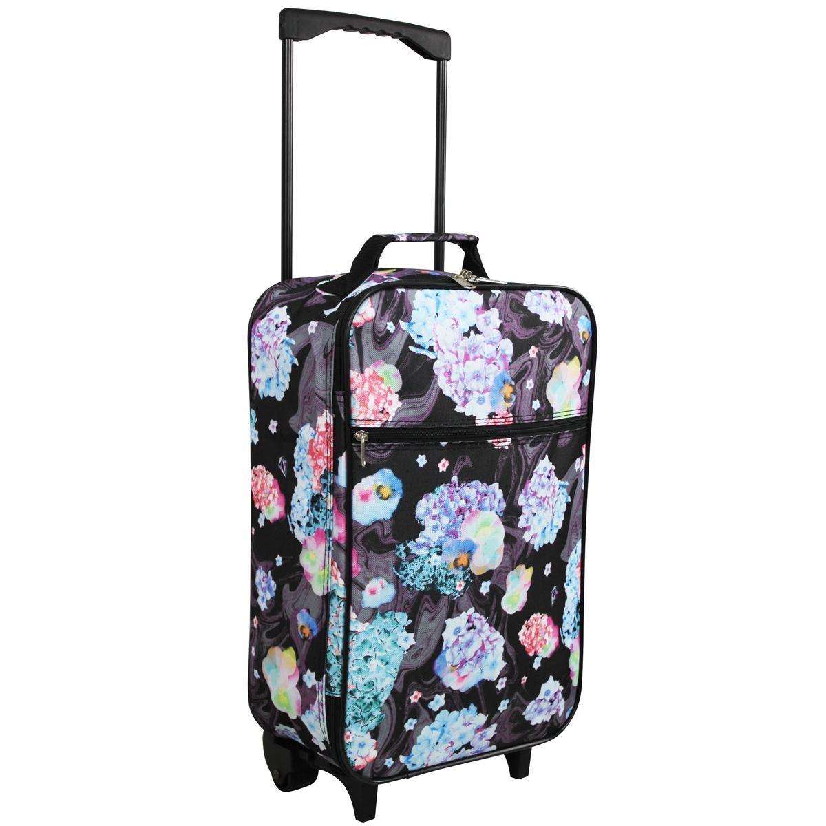 valises souples pliables achat vente de bagages pas cher. Black Bedroom Furniture Sets. Home Design Ideas