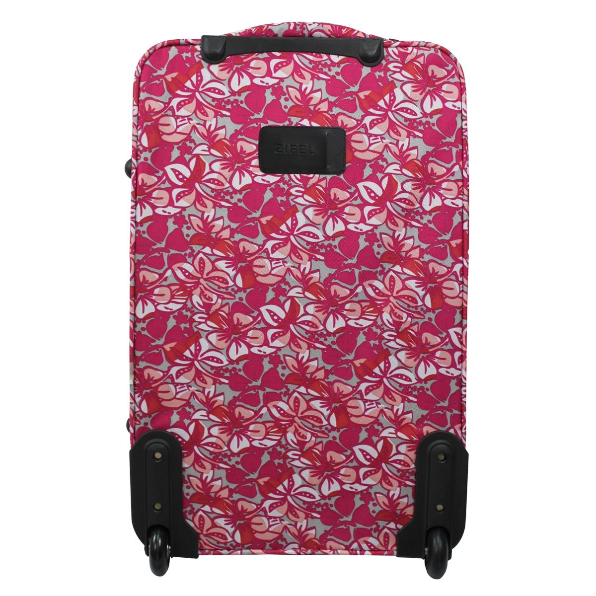 lot de 3 valises souples pas cher bagages. Black Bedroom Furniture Sets. Home Design Ideas