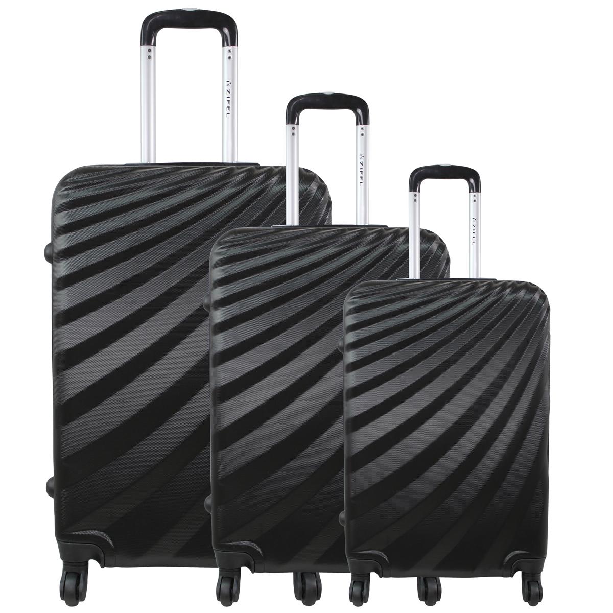Valise rigide my valise lot de 3 bagages pas cher - Lot de valise ...