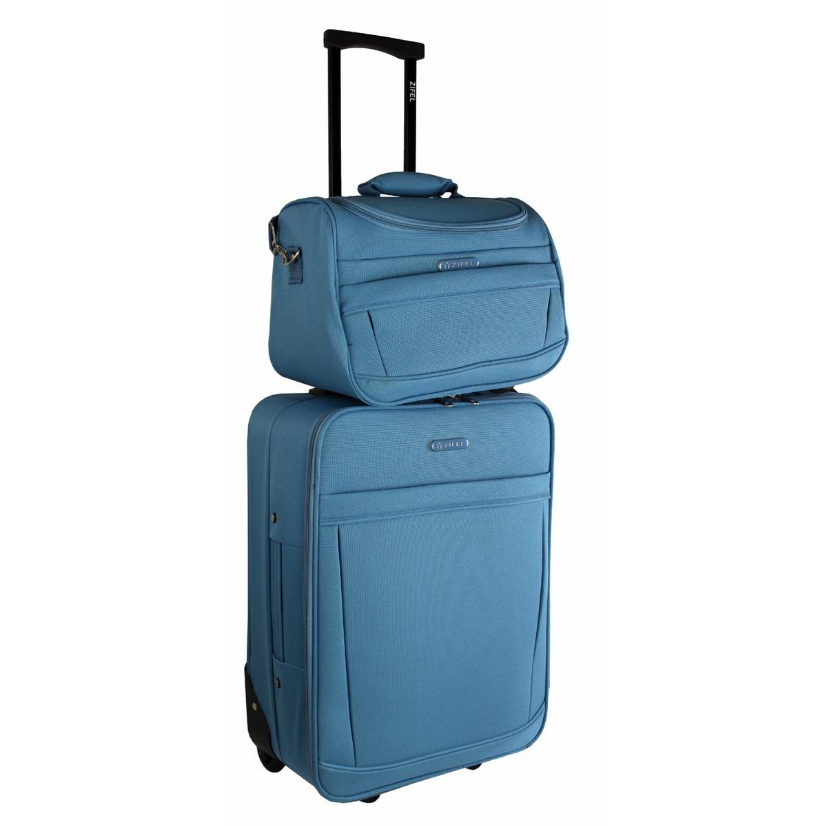 valise souples achat de bagages pas cher. Black Bedroom Furniture Sets. Home Design Ideas