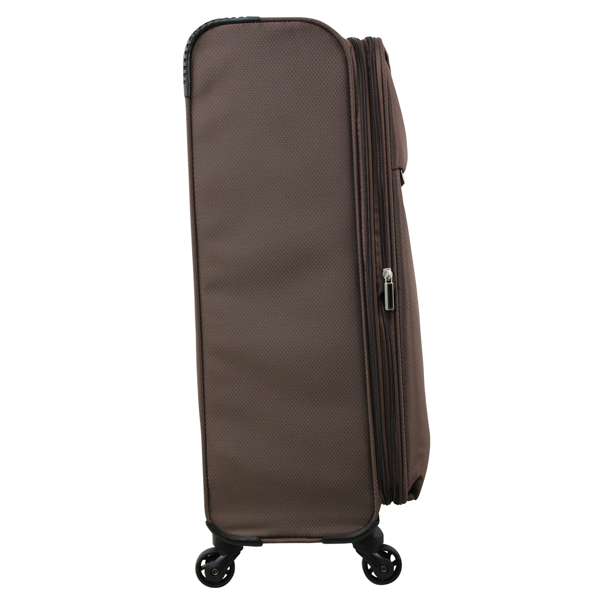 pack de 3 valises souples bagages pas cher. Black Bedroom Furniture Sets. Home Design Ideas