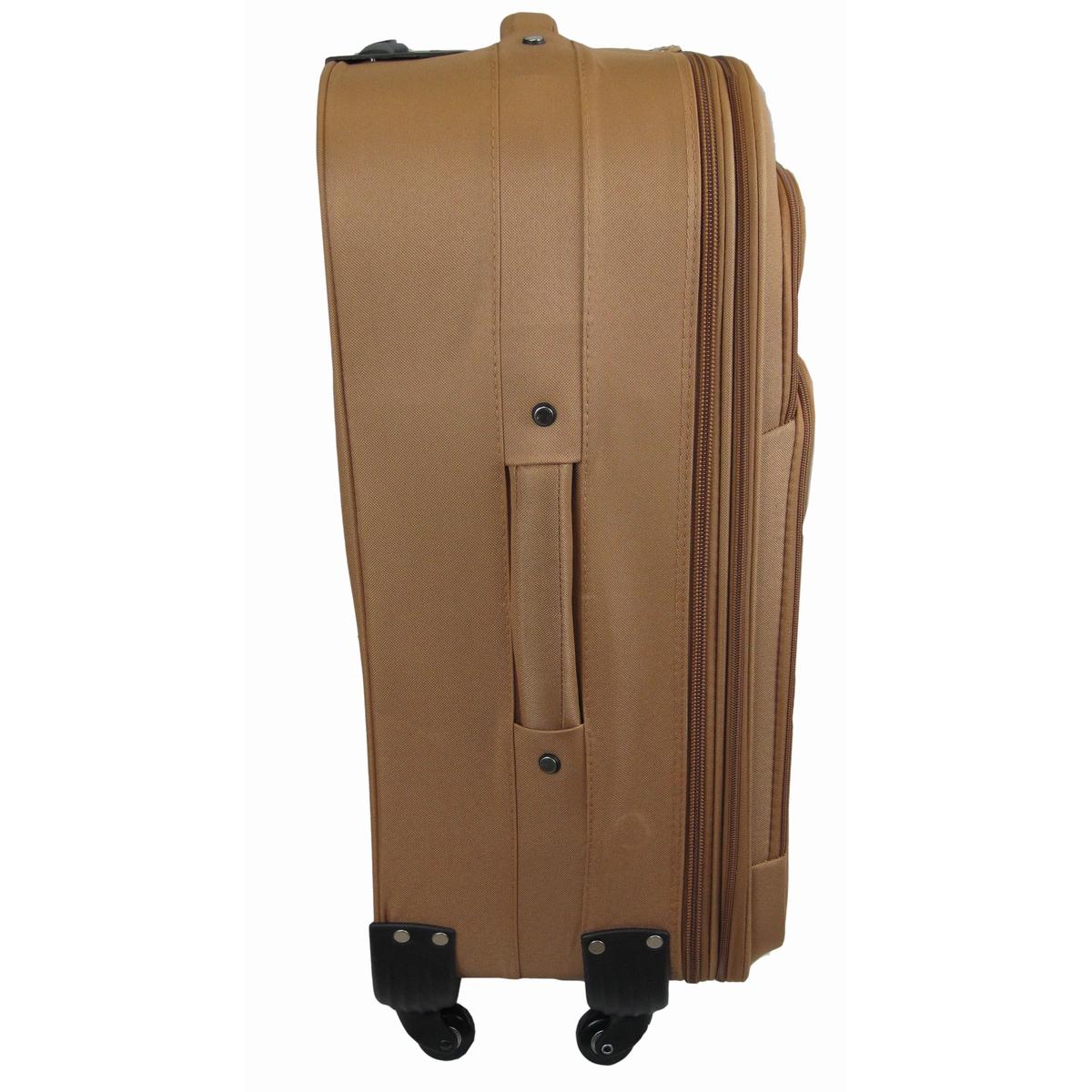 valises souples zifel pas cher. Black Bedroom Furniture Sets. Home Design Ideas