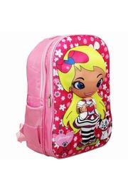 Sac à Dos KID'S Ce sac à dos est idéal pour tous les enfants