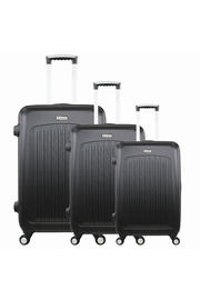 COLLECTION : CASABLANCA PACK DE 3 VALISES (50/60/70CM)