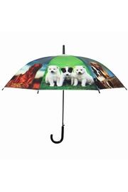 PARAPLUIE à Motif petits chiens Longueur : 82 cm Ouverture :