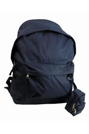 Sac à dos polyester H43cm, une pochette zippée interne et