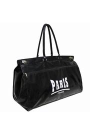 Sac de Voyage PARIS Ce sac de voyage Vinyle pouvant passer