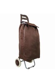 Matière : Polyester Dimensions du chariot sans armatures :