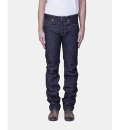 Jeans Droit G017-MB. - 14.7 oz. Denim Selvedge Momotaro