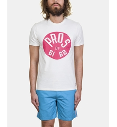 Tee shirt, M.Nii - Col rond - 100% coton - Flocage  Pros of
