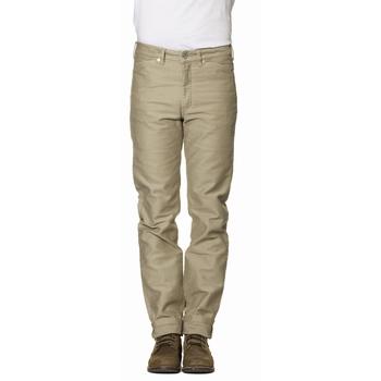 Pantalon, Momotaro Jeans - 100% coton - Moleskine - 2 poches