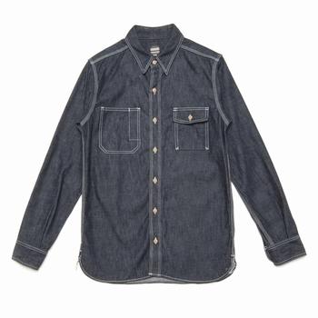 Originaire du village japonais de Kojima, Momotaro Jeans