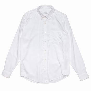 Chemise, L'Homme Rouge - 100% Tencel - Léger - Fermeture