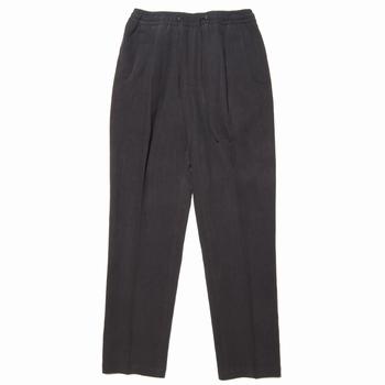 Pantalon, L'Homme Rouge - Crepe - 60% Lin, 40% Coton - Léger