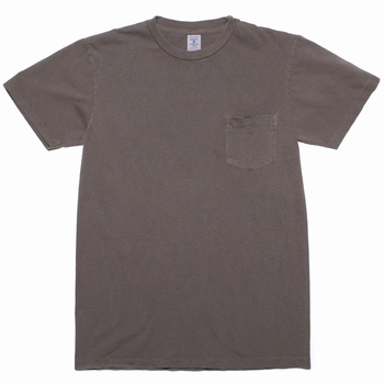 T-Shirt, Velva Sheen - Col Rond - Manches courtes - 100%