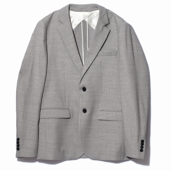 Veste, Uniforms for the Dedicated - 100% Laine Vierge -