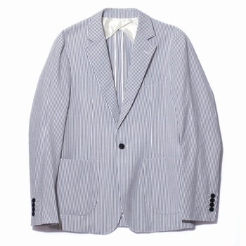 Veste, Uniforms for the Dedicated - 100% Coton - Seersucker
