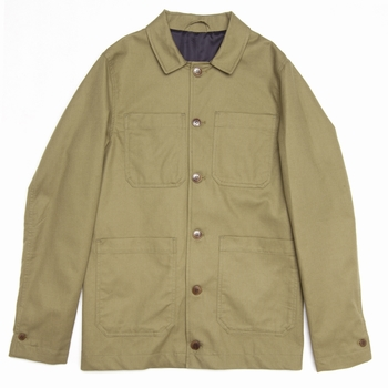 Veste, Uniforms for the Dedicated - Field Jacket - 4 poches