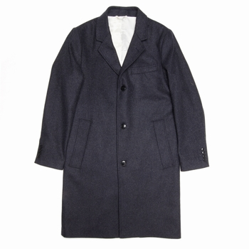 Manteau, Uniforms for the Dedicated - Manteau - Par-dessus -