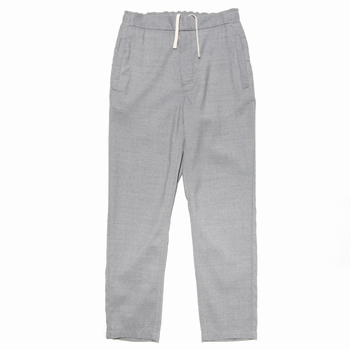Pantalon, Uniforms for the Dedicated - Piqué - 100% Laine