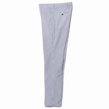 Pantalon, Uniforms for the Dedicated - Seersucker - 100%