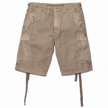 Shorts, Maharishi - Organic Diamond Twill - Vintage Garment