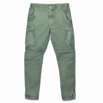 Pantalon, Maharishi - Organic Diamond Twill - Vintage