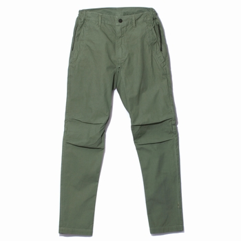 Pantalon, Maharishi - Custom Pants - 100% Coton Organique -