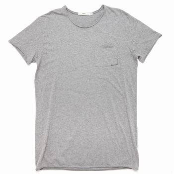Tee Shirt, Hope - Col rond - Tee-Shirt long - Manches