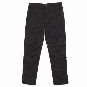 Pantalon, Maharishi - 100% coton organique - Twill - Cordon