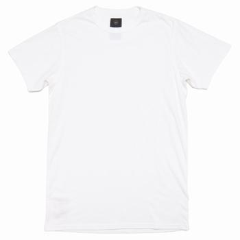 Tee-Shirt, Maharishi - Col rond - Manches courtes - 100%