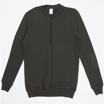 Sweatshirt, Damir Doma - Col rond - 100% Coton - Couture