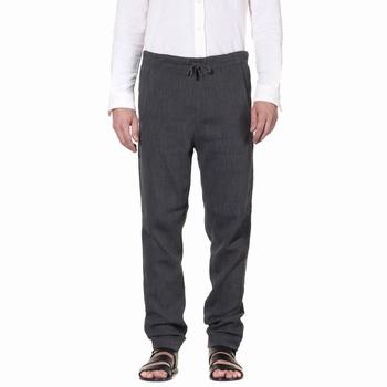 Pantalon, Transit Uomo - 79% Lin et 20% Coton et 1%