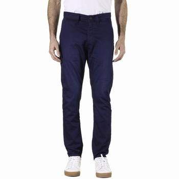 Pantalon, Denham the Jeanmaker - Chino - Left Hand Stretch -