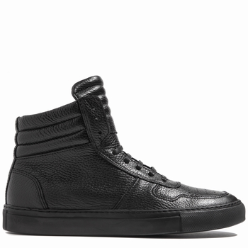Sneakers, National Standard - 100% Cuir - Semelle en