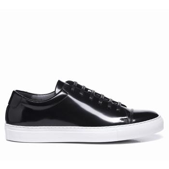 Sneakers, National Standard - 100% Cuir - Semelle intérieure