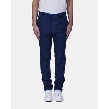 Pantalon chino, Haikure - Pantalon léger en Tencel Coton