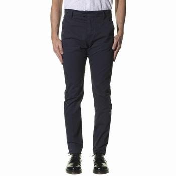 Pantalon, Haikure - Gabardine légère - Stretch - 98 Coton et