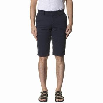 Shorts, Haikure - Gabardine légère - Stretch - 98 Coton et