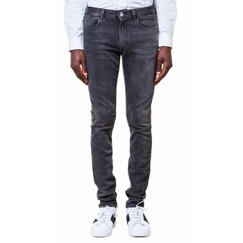 Jeans, Haikure - Jean 5 poches - Fermeture braguette zip -