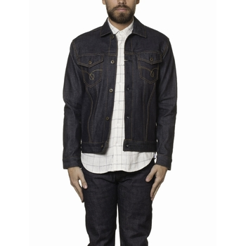 Veste en jean, Japan Blue By Momotaro - Denim brut Japonais