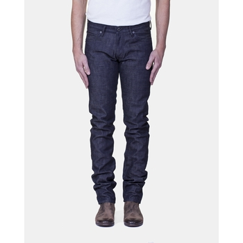 Jeans coupe Ajustée Tight Tapered JB0304. - 12.5 oz. Denim