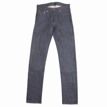 Jeans, Japan Blue - 13.5 oz. Denim Selvedge Sanforizé -