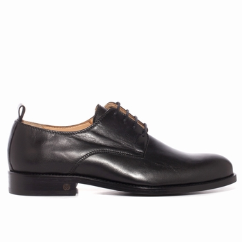 Derbies, National Standard  - 100% Cuir - Cuir Pleine fleur