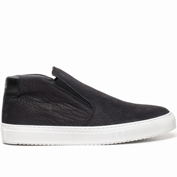 Sneakers, National Standard  - 100% Cuir - Matt - Semelle