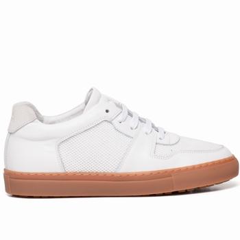 Sneakers, National Standard  - Cuir - Mesh - Semelle