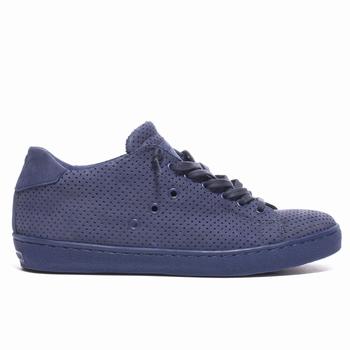Sneakers, Leather Crown - Sneakers basses - 100% Cuir -