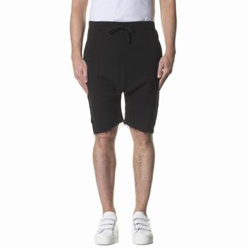 Shorts, MD75 - Fourche légèrement basse - Cordon de serrage