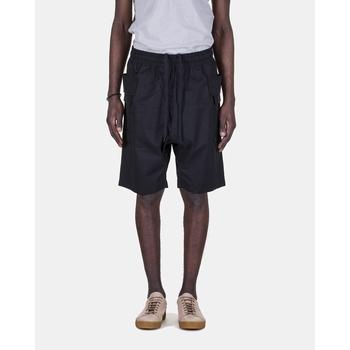 Shorts, Damir Doma Silent - 100% Coton - Popeline de coton -