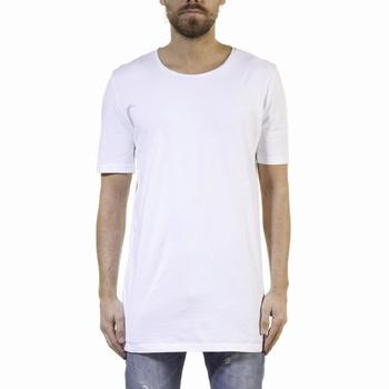 T-Shirt, Tourne de Transmission - 100% Coton - Col rond -